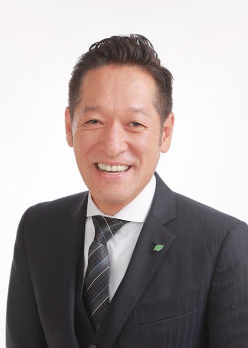 代表取締役 桑田一成
