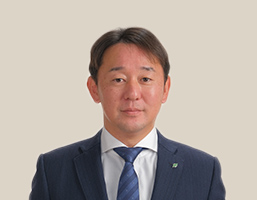 取締役副社長 田中伸悟