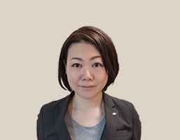 新規事業担当執行役員 兼 秘書 平井佳美