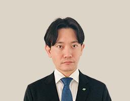ブランド市場担当 執行役員 中野篤
