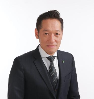 株式会社エコリング 代表取締役 桑田 一成